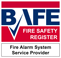 North East Electronic Aberdeen are BAFE registered